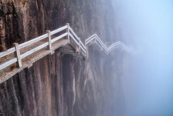 Stairway to Heaven: Flickr photo of the day