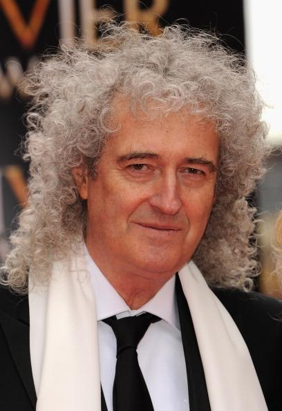 Queen Guitarist Brian May, Slash and Others Protest Mass Slaughter of English Badgers