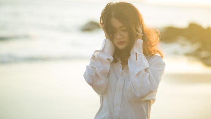 Ilustrasi kecantikan wanita. (dok. Pixabay.com/Putu Elmira)