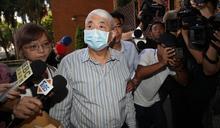 立委涉收賄案 李恆隆、郭克銘不服羈押提抗告遭高院駁回