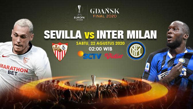 Prediksi Sevilla Vs Inter Milan (Trie Yas/Liputan6.com)