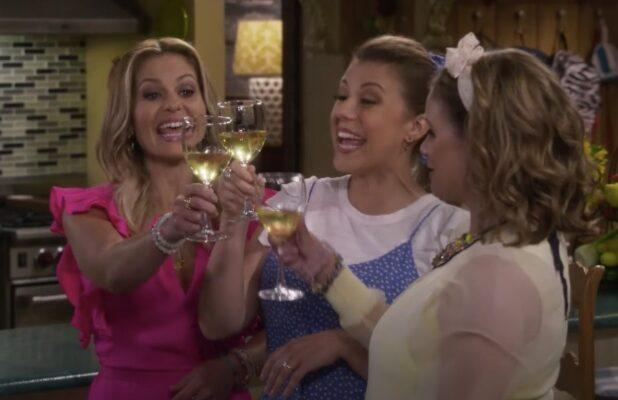 'Fuller House' Cast Gets Nostalgia-Heavy in Trailer for Final Episodes (Video)