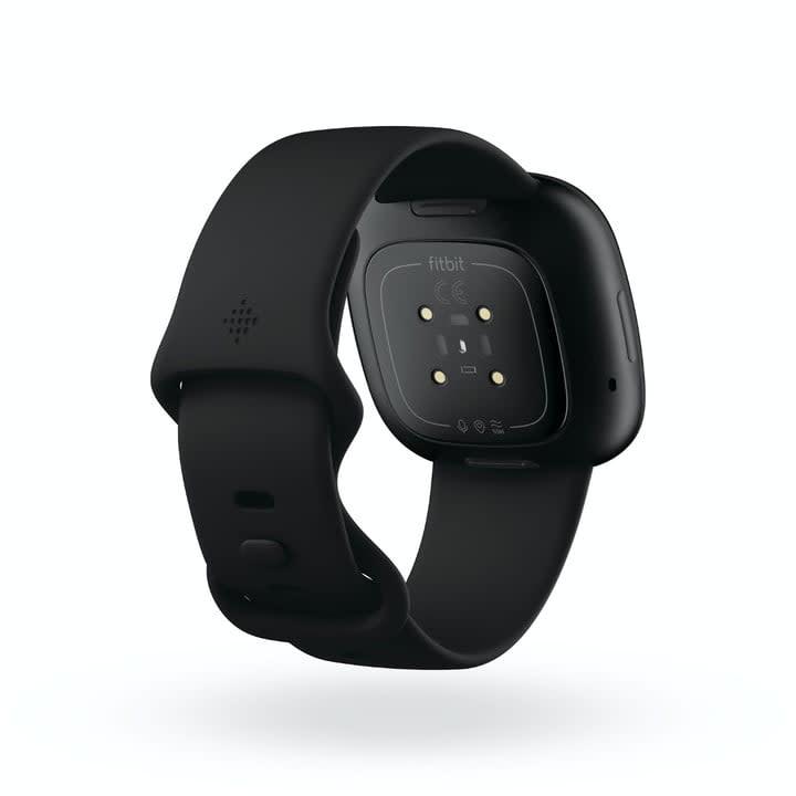 Fitbit Versa 3 battery