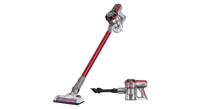 Muzili Cordless Vacuum Cleaner 2-in-1 Handheld Stick Vacuum