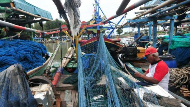 Jaga Muruah Nelayan Indonesia dengan Melek Teknologi