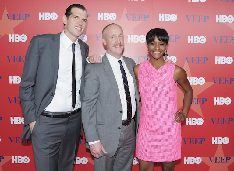 """Veep"" New York Screening"