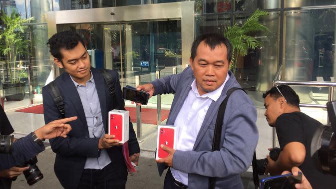 Pelapor Sesalkan Dewas KPK Tunda Putusan Sidang Etik Firli Bahuri
