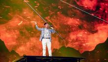 「民歌46」巡演全台9地開唱 施孝榮放話瘦身6公斤