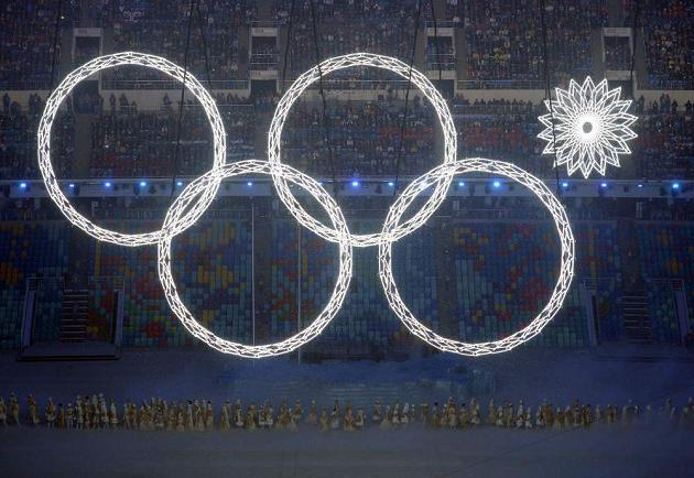 Houston Astros target of painfully accurate Olympic rings joke