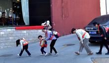 逃離「老大哥」:中國藝術家如何躲避北京的監控攝像頭