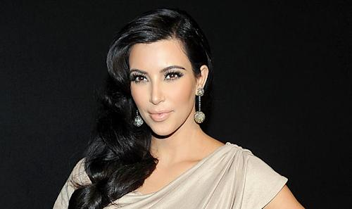 Kim Kardashian Regains Title of Most-Searched Star