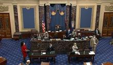 快新聞/川普提名巴瑞特任大法官 美參議院投票通過