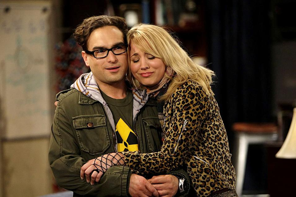 TV's Current (and Former) Co-Star Couples