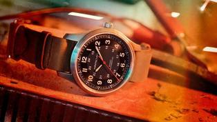 《極地戰嚎》史上首款品牌手錶:Ubisoft和Hamilton揭露《極地戰嚎 6》合作細節