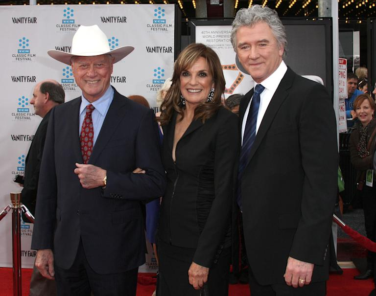 """2012 TCM Classic Film Festival Opening Night Premiere Of The 40th Anniversary Restoration Of """"Cabaret"""" - Arrivals"""