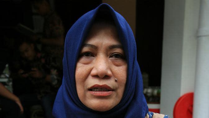 Kepala Disbudpar Kota Surabaya, Antiek Sugiharti. (Foto: Liputan6.com/Dian Kurniawan)