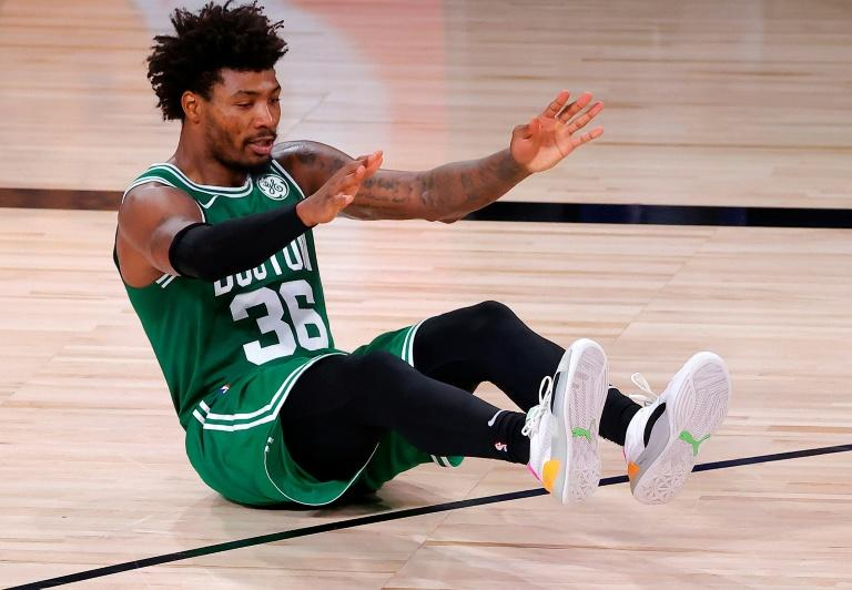 Celtics closer than ever after Heat meltdown: Smart