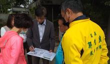 台南天馬電台舊址荒蕪 陳亭妃敦促市府積極開發