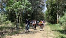 7公里定向越野挑戰!鰲鼓濕地森林競速還能欣賞秀麗風景