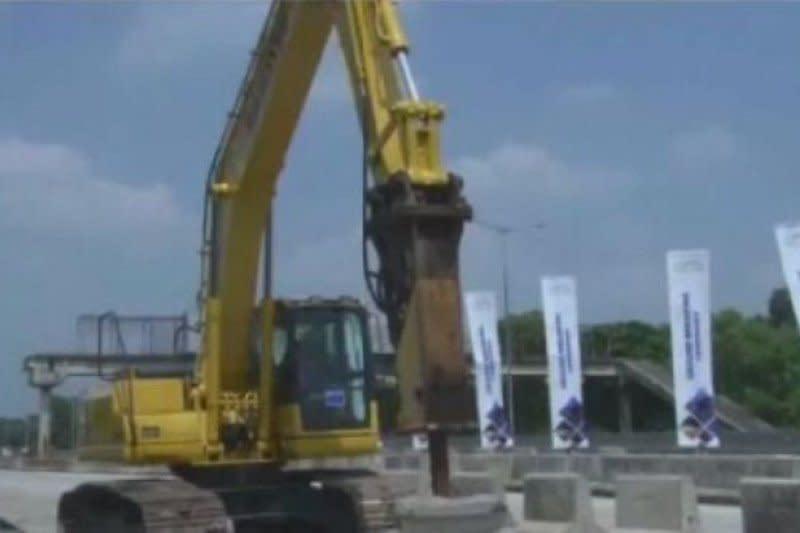 PUPR: Tiga proyek di Tol Pondok Aren-Serpong bisa serap 1.000 pekerja
