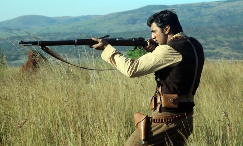 Film Review: 'Chander Pahar'
