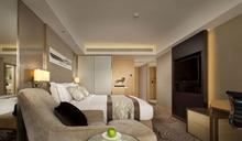 【香港Staycation】每位$540入住尊貴客房 送護膚品旅行套裝+和服體驗