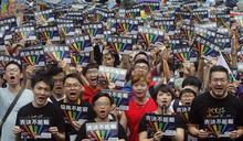 【Yahoo論壇/林育卉】我台灣人,我驕傲,真的不用嘎拉嘎拉