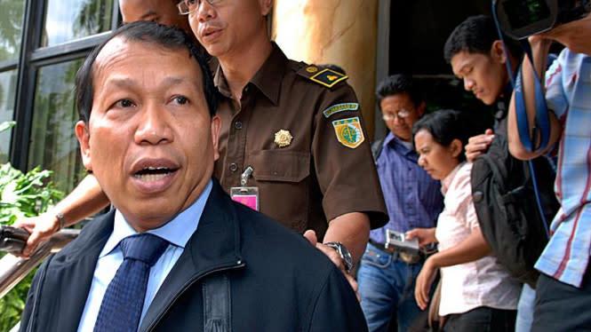 Mantan Menkumham Prediksi Cara Djoko Tjandra Masuk Indonesia