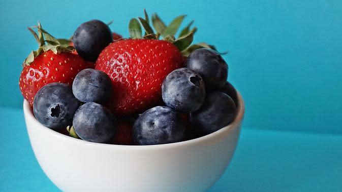 ilustrasi ide menu diet seminggu untuk pagi siang malam tanpa rasa lapar/Suzy Hazelwood/pexels