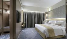 凱撒飯店慶週年 抽萬元套房2千有找