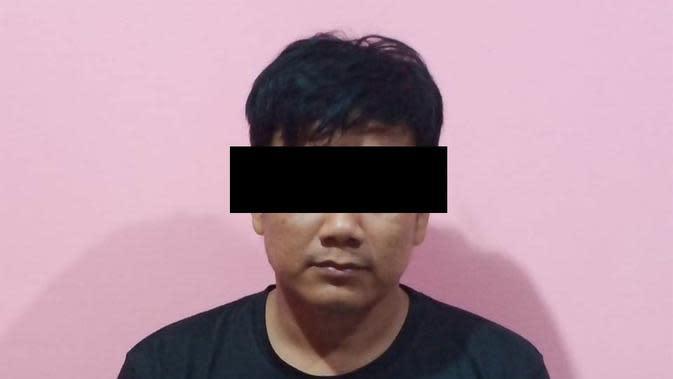 Bejat, Pria Padang Cabuli Bocah Laki-Laki Sejak 2018