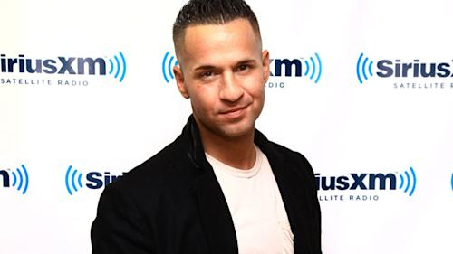 Mike 'The Situation' Sorrentino Arrested