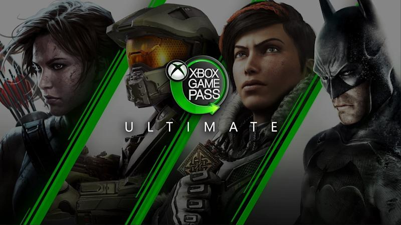 These are the best cheap Xbox Game Pass deals for September 2020