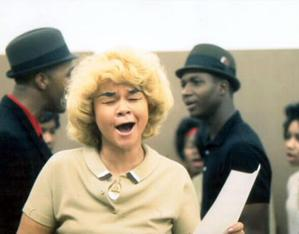 """The Rock's Backpages Flashback: """"Soul Punk"""" Etta James"""