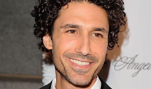 'Survivor''s Ethan Zohn Gets Stem Cell Transplant