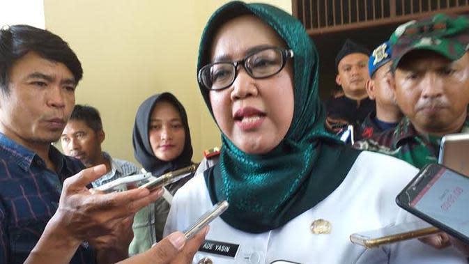 Bupati Bogor Minta Anies Baswedan Perketat Akses Jakarta Menuju Puncak