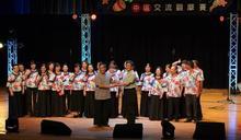 臺灣音樂館《伙房傳奇》 盡覽客家北管、八音、撮把戲