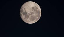 月球陽光照射處首度發現有水!NASA:有助探索任務