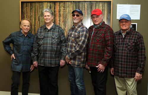 Mike Love Sprinkles Some Bad Vibrations On Beach Boys' Reunion Tour