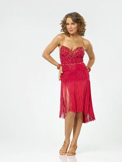 "A beloved actress of both film and television, Jennifer Grey is best known for her starring roles in the iconic movies ""Dirty Dancing"" and ""Ferris Bueller's Day Off."" She will compete on the eleventh season of ""Dancing With the Stars."""