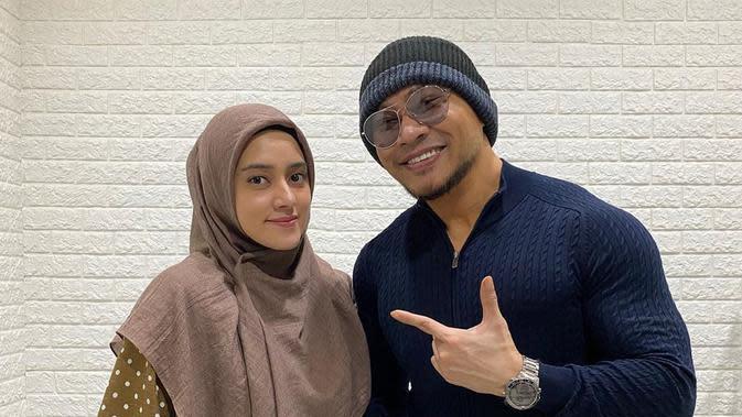 Deddy Corbuzier dan Fairuz A Rafiq. (Instagram.com/fairuzarafiq)