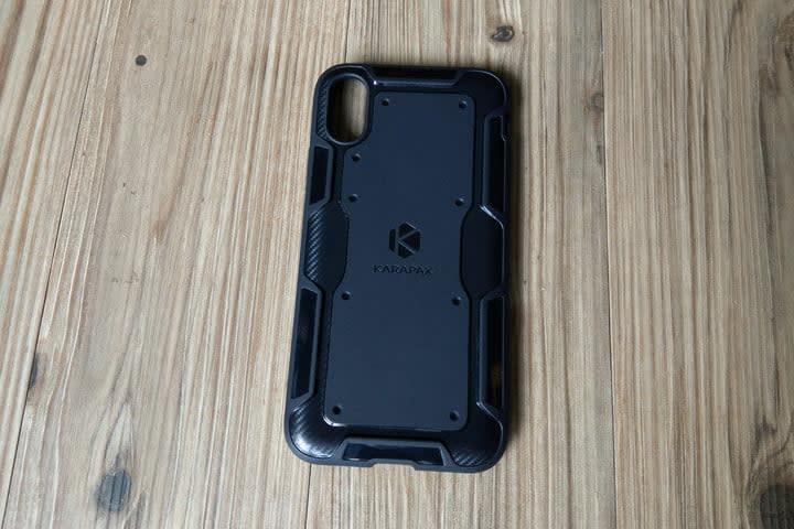 Karapax Shield+ Case