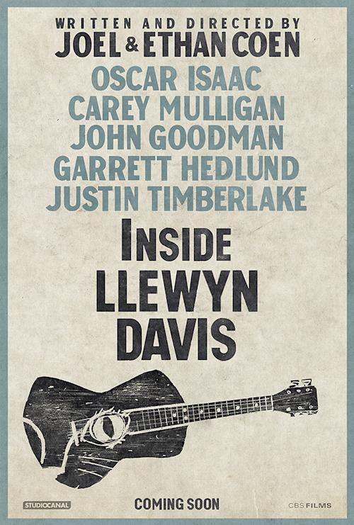 'Inside Llewyln Davis' Trailer Has Us Feelin' Folksy
