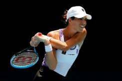 Asosiasi tenis profesional putri gelar turnamen mini tanpa penonton di Florida