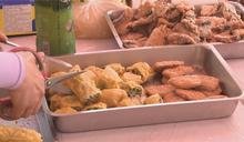 虱目魚還可以這樣吃! 虱目魚漢堡.虱目魚薯條