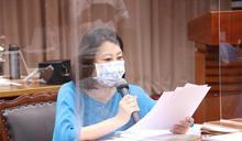 快新聞/一圖看懂各縣市疫苗施打規劃 吳思瑤:台北請跟上