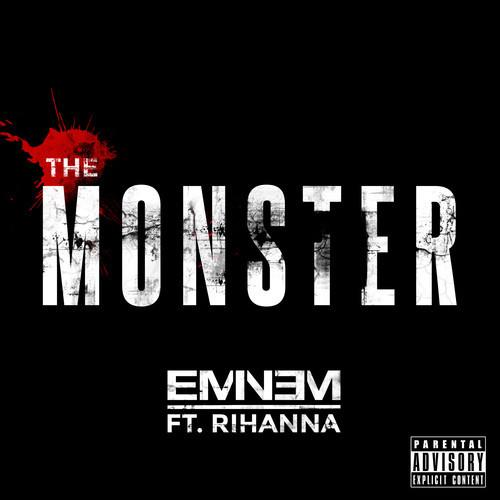 Why Eminem Defends Friendship With 'Monster' on Rihanna Collab