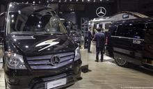 大眾在華汽車銷售猛增
