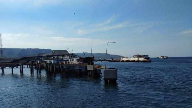 Pelabuhan Gili Manuk