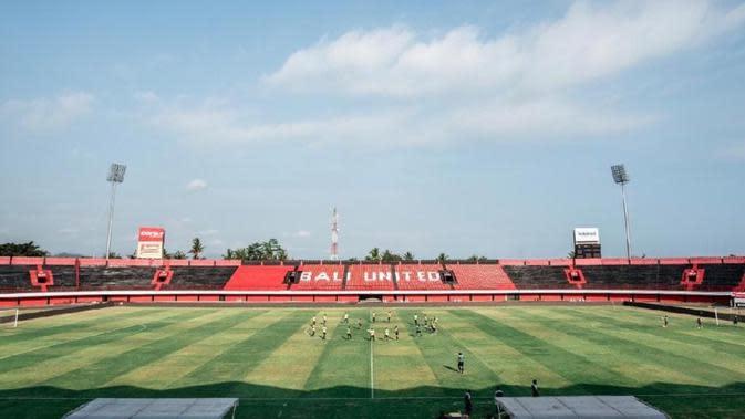 Mengintip Kesiapan Stadion Dipta Tuan Rumah Piala Dunia U-20